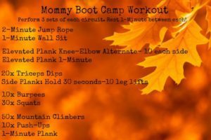 Mommy-Boot-Camp